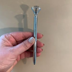 NWOT Diamond pen